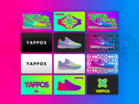 Yappos Gift Cards