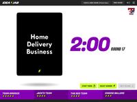 Card Game Web App