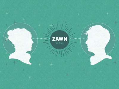 Zawn - The Merging