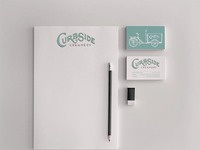 Curbside stationery