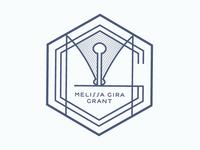 Melissa Gira Grant badge