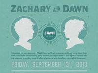 Zawn - The Invites
