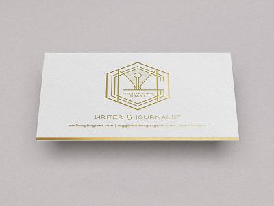 Melissa Gira Grant Branding identity branding style guide