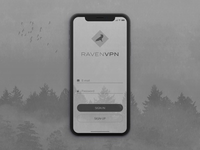 Raven VPN