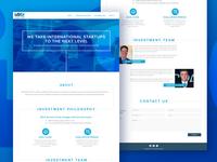 IAGF Homepage