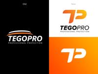 TEGOPRO Rebranding