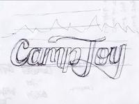 Camp Joy logo