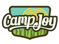 Camp Joy logo (complete)