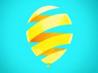 Escher Balloon