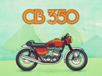 CB350 Desktop
