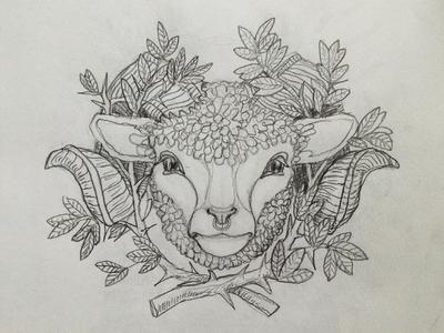 Hashem Tattoo pt. 2