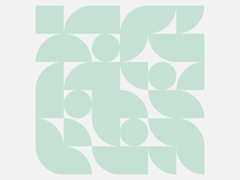 Pattern modern clean simple design simple pattern vector illustration branding