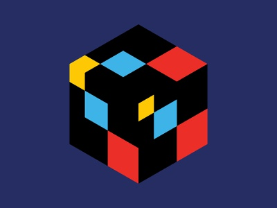 Public Montessori identity branding design code zdog design webanimation branding animation javascript logo
