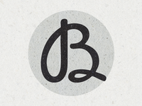 Burgess Logo Experiment 01