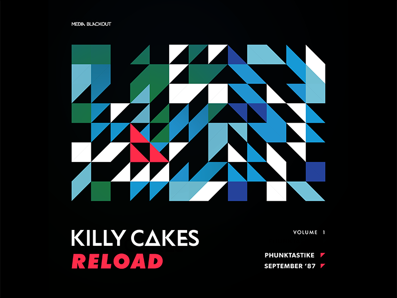 Killy cakes vol1