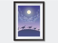 Night of the Dinosaur