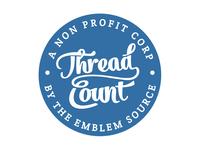 Thread Count Logo
