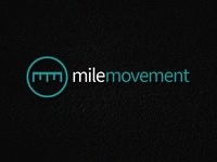 Mile Movement Logo