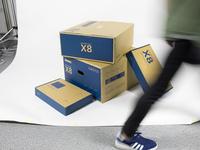 X Series Box