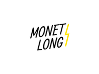 Monet Long  Logo