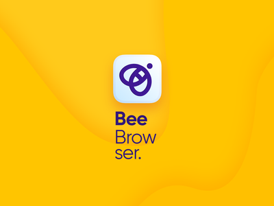 Bee Browser Logo