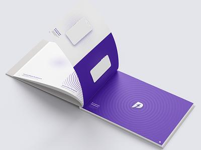 Popshot Brand Book #2 style guide brand book branding