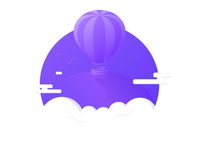 hot air balloon hot air ballon