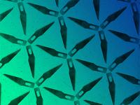 Xacto pattern