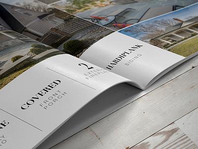 Keller Williams - Brochure Design photography editorial call to action real estate print brochure
