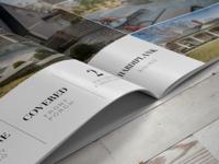 Keller Williams - Brochure Design