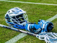 Ohio Machine Lacrosse Stick