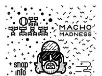 A3 machoman