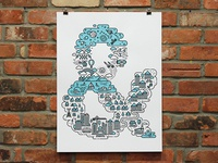 Ampersand Life [Printed]