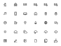 102 icons kevinmoran