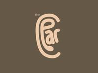 The Ear - logo design