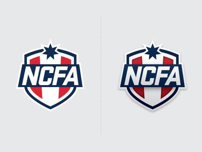 NCFA Graphic Logo