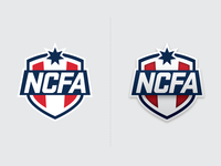 NCFA Graphic Logo
