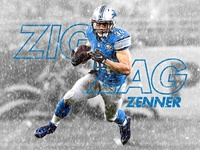 Zach Zenner