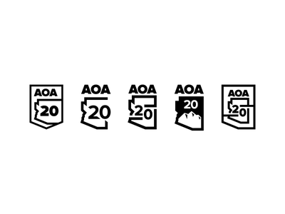 Celebrating 20 in AZ anniversary 20 years arizona aoa