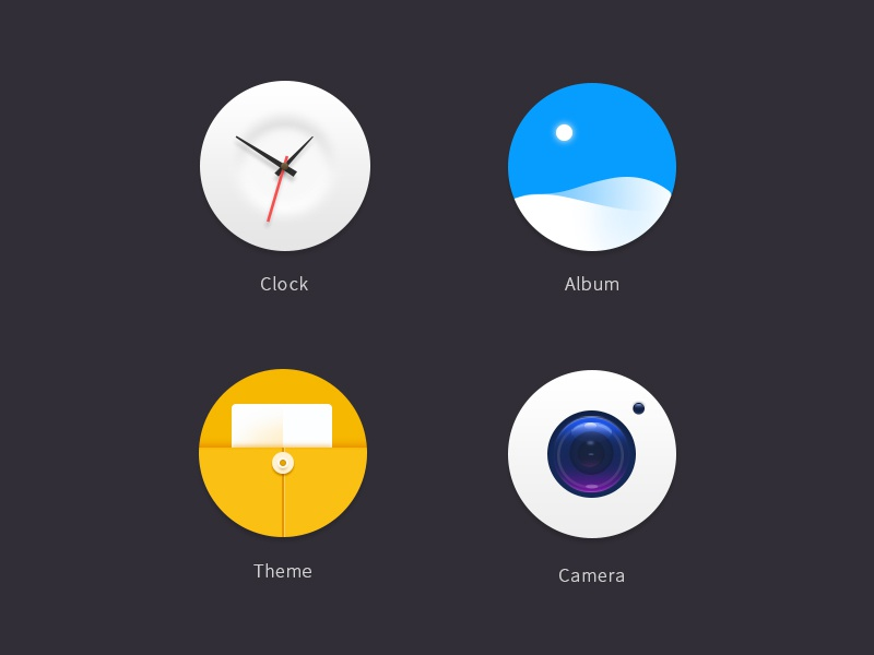 New Shot - 07/09/2017 at 01:25 AM album file camera clock icon