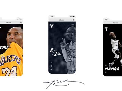 Kobe Bryant #8v24