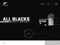 Allblacks online store