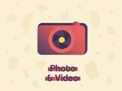 Photo & Video video skills premier pro video photo vector illustrator illustration