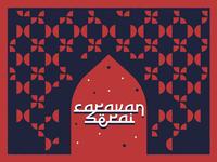 Caravanserai - 1