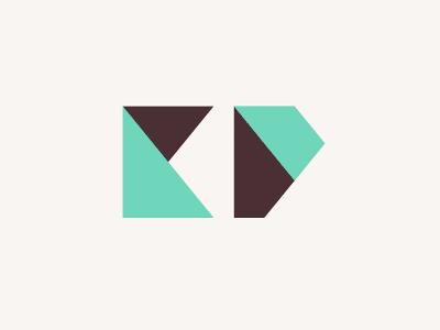 KP logo concept