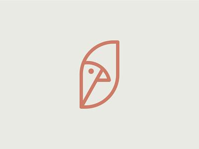 Lands of Priolo azores vector logo icon clean design logomark branding sustainable sustainability ngo green forest enviroment eco climate nature bird logo priolo birds bird