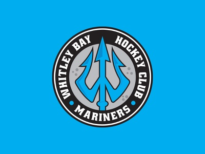 Mariners circular logo design logo illustration sports logos sports design