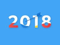 2018 Lists + Goals