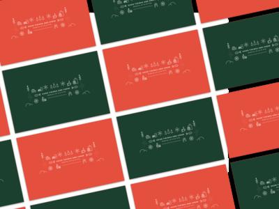 Pyxl Holiday Card