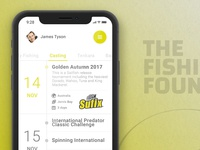 Fishing Foundation App